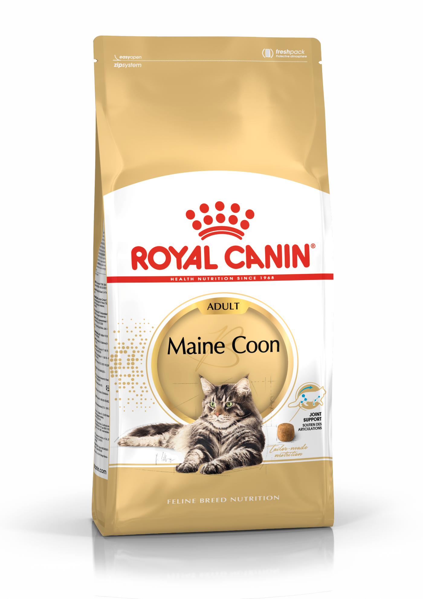 Maine Coon Adult, 10kg