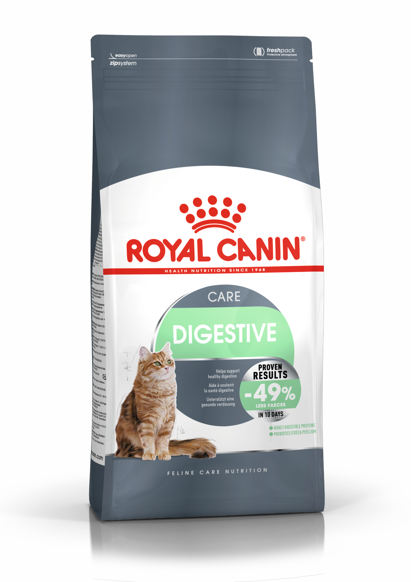 Digestive Care, 400g