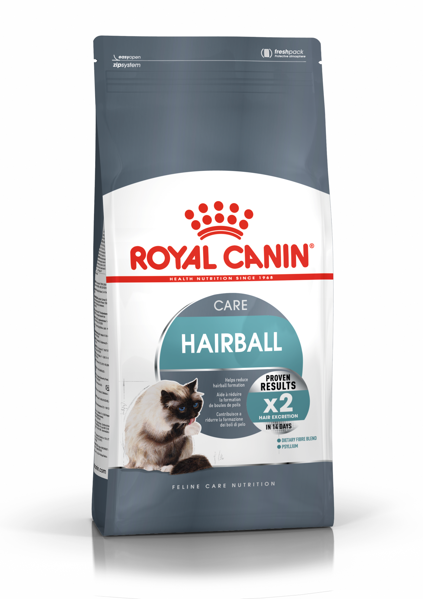 Hairball Care, 10kg