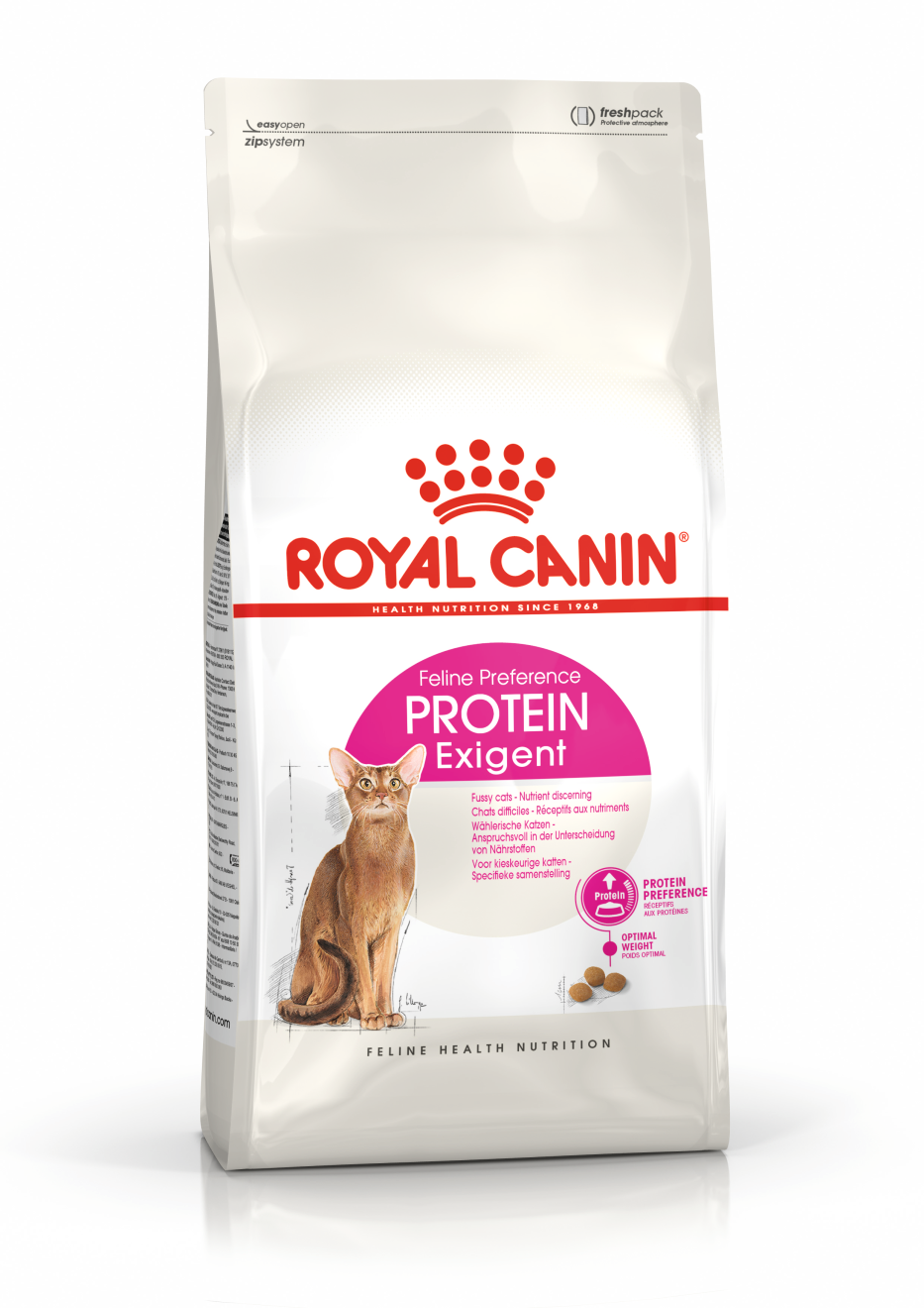 Protein Exigent, 400g