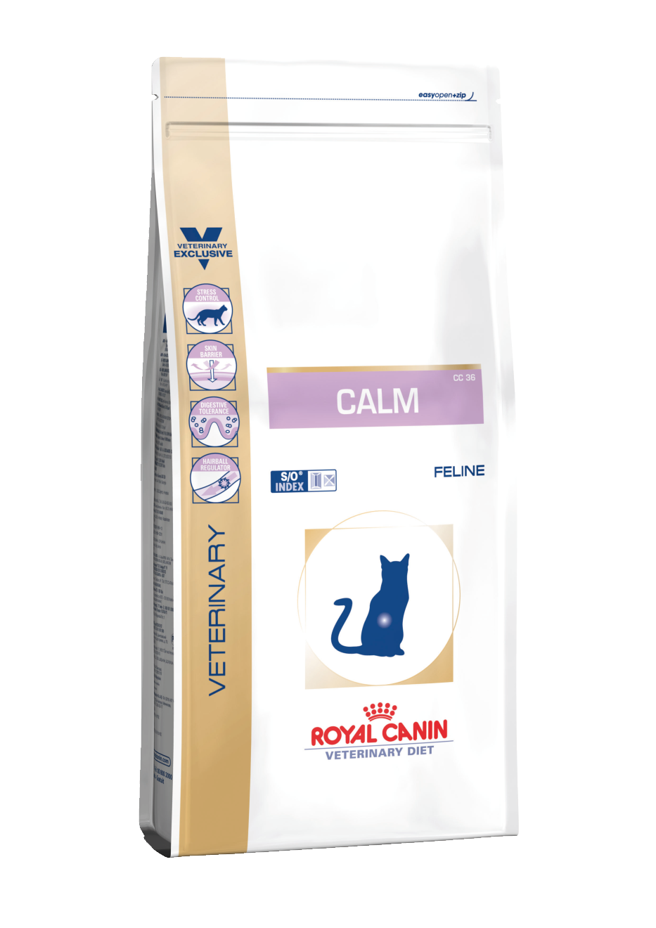 Calm CC 36, 2kg