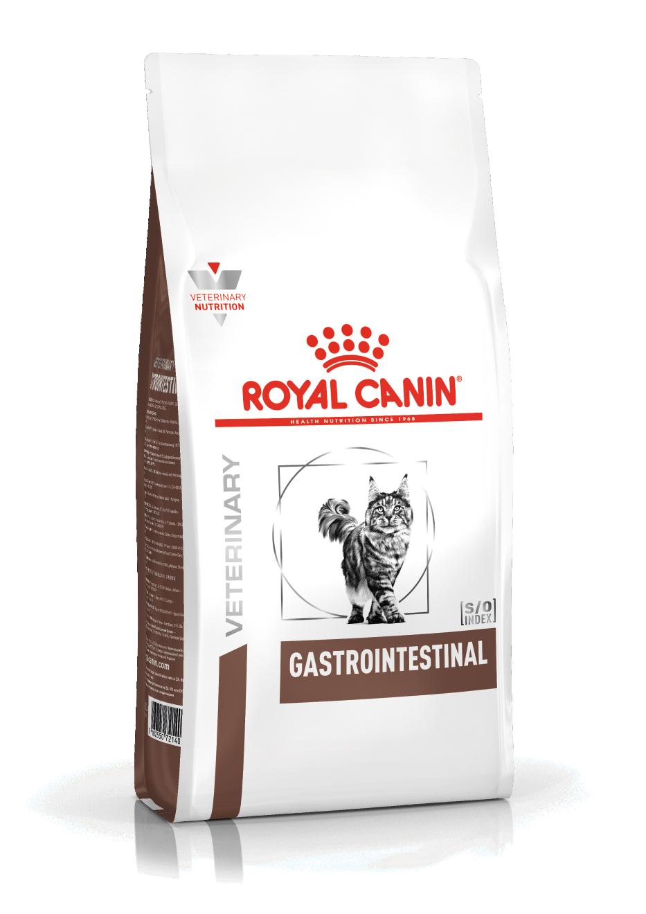 Gastrointestinal, 2kg