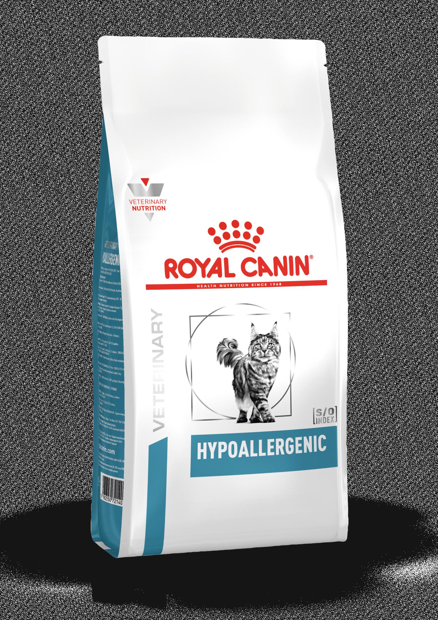 Hypoallergenic, 2,5kg