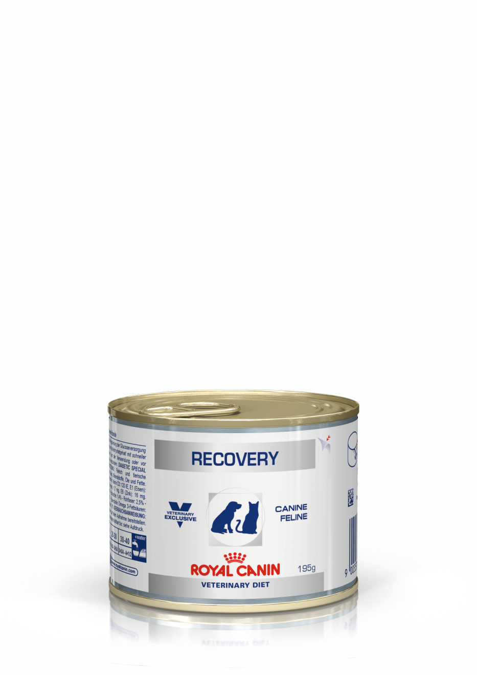 Recovery, 195g