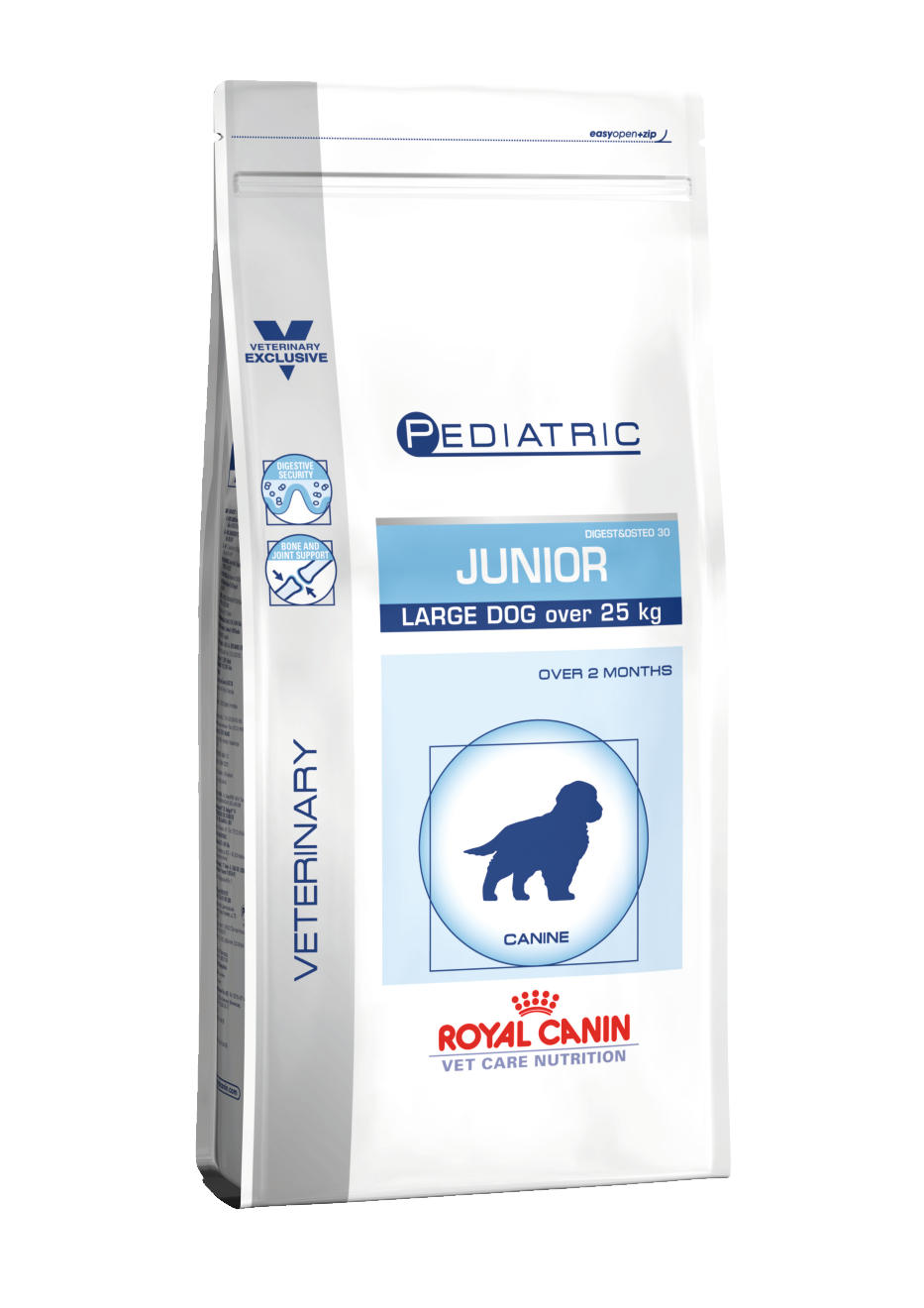 Pediatric Junior Large Dog, 14kg