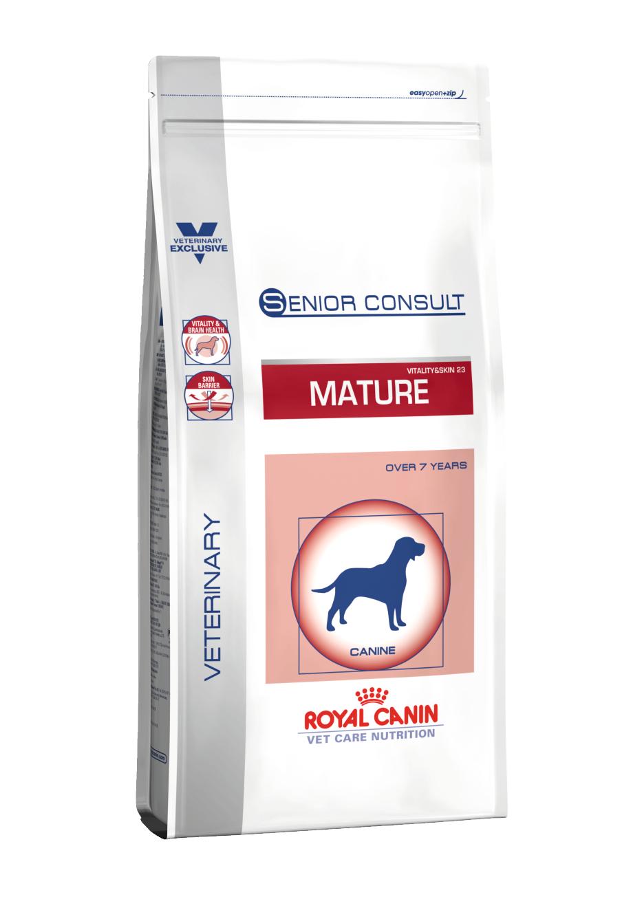 Senior Consult Mature Dog, 10kg