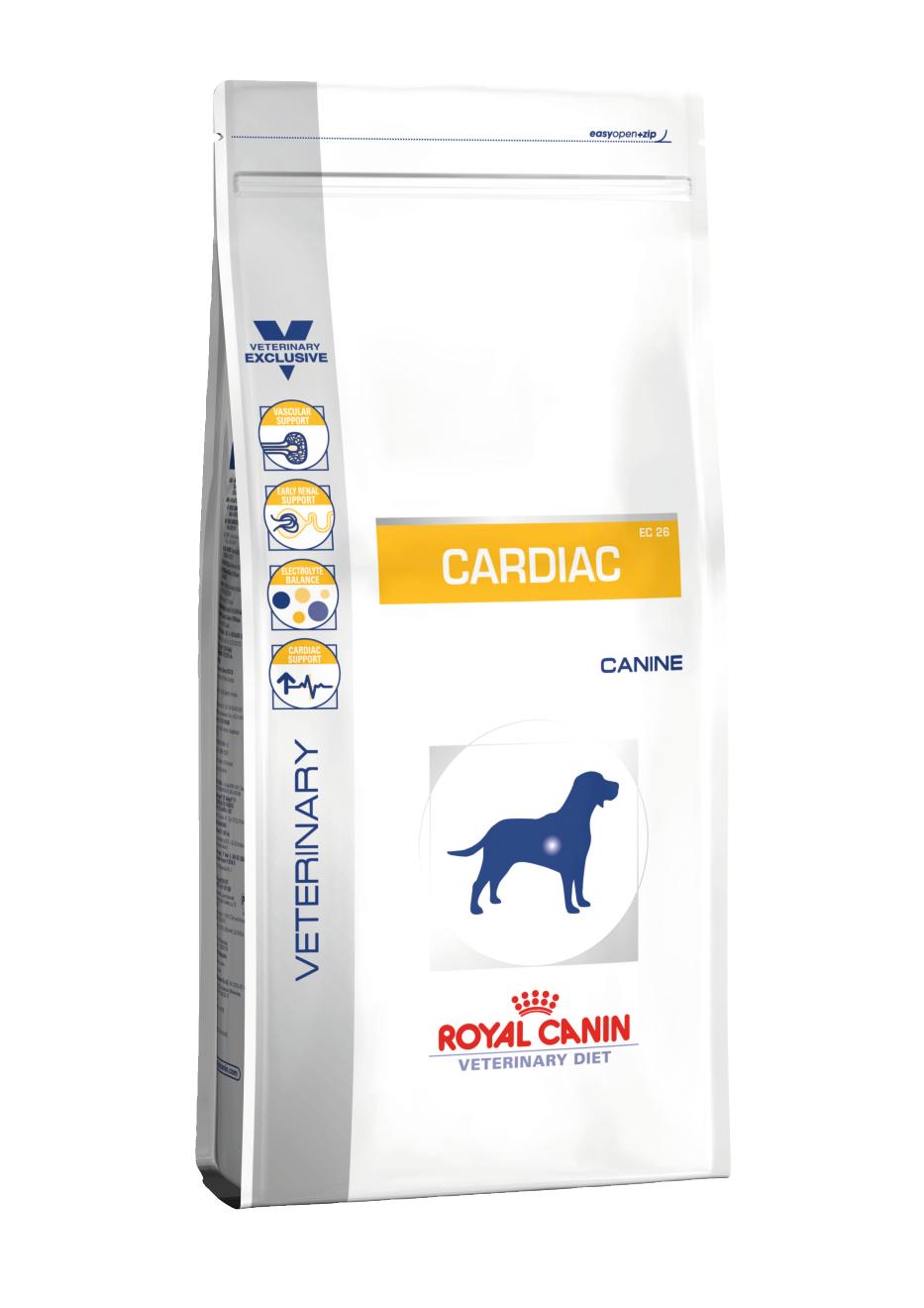 Cardiac, 14kg