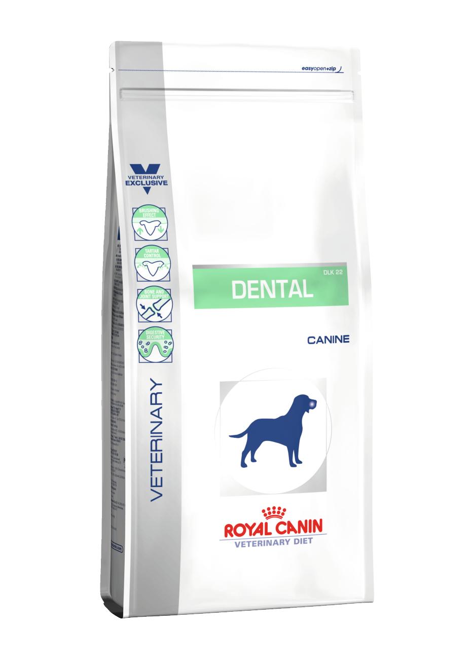 Dental Special Small Dog, 2kg
