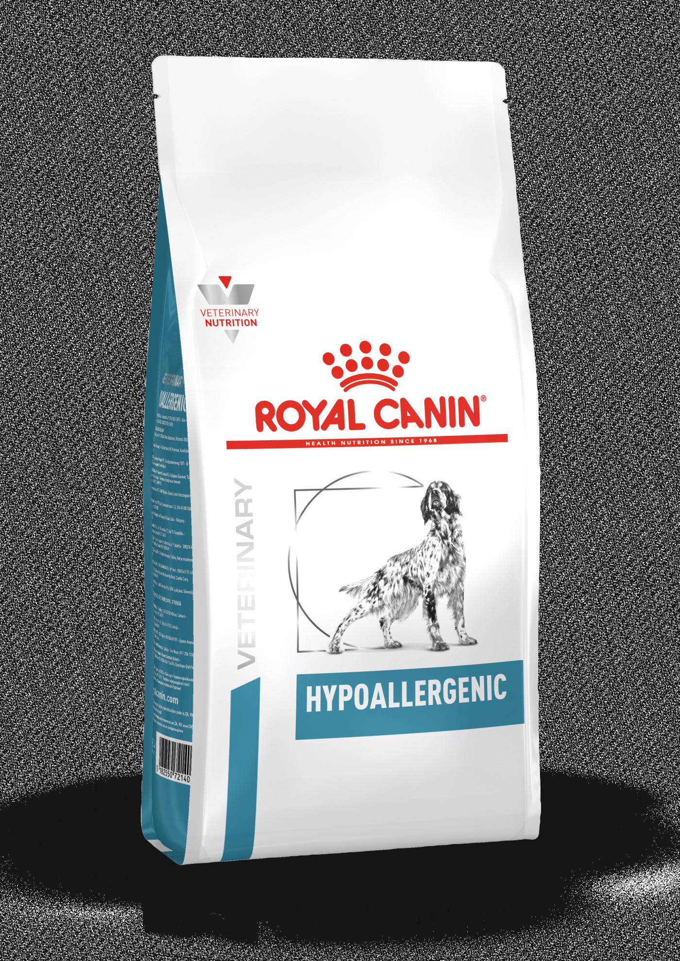 Hypoallergenic, 2kg