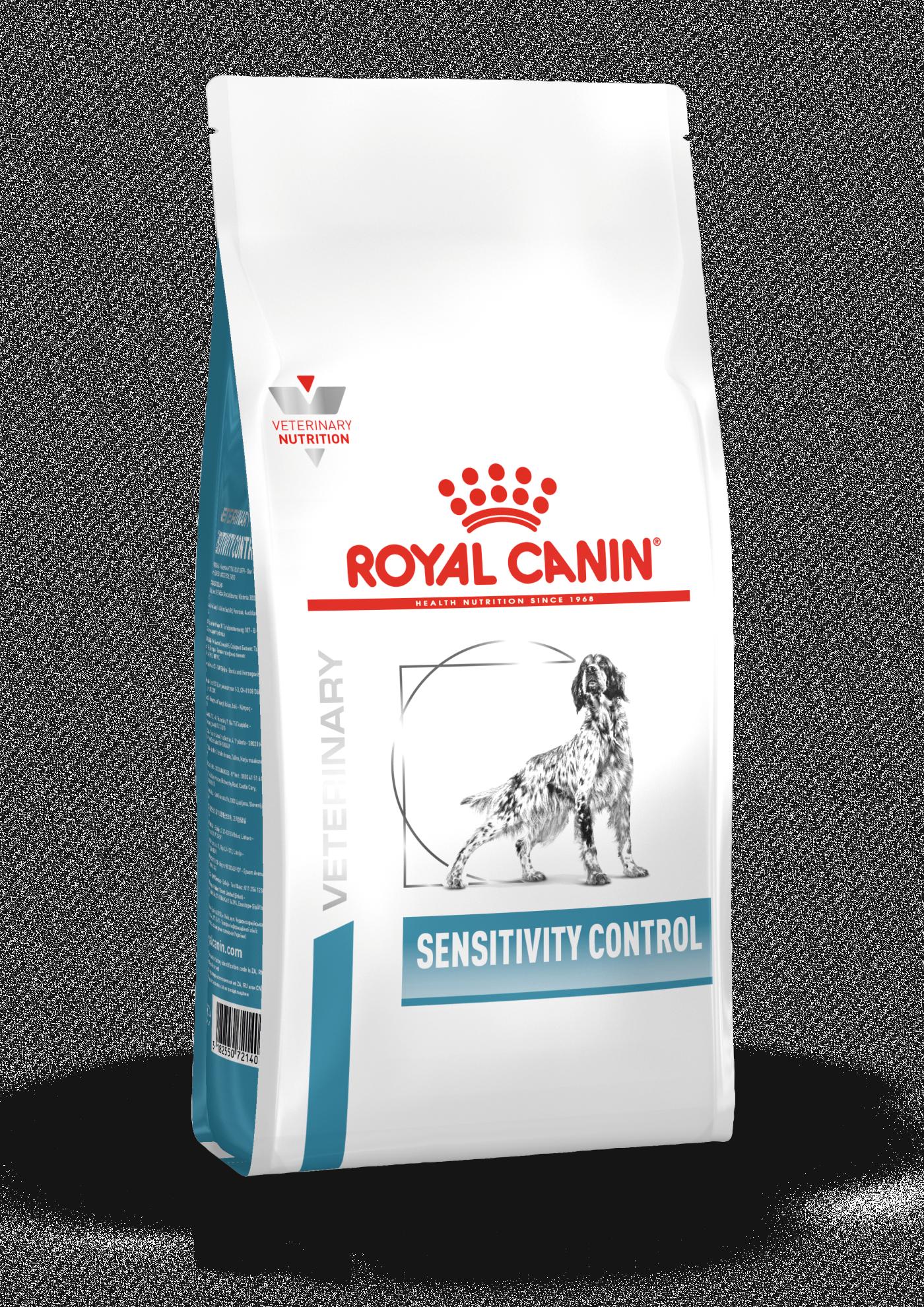 Sensitivity Control, 1,5kg